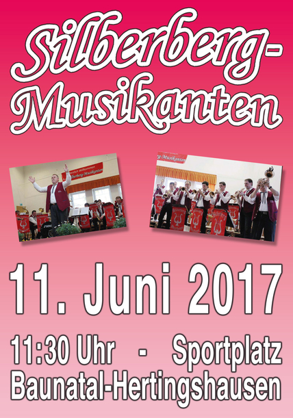 City-Club Turnier Silbergerg-Musikanten