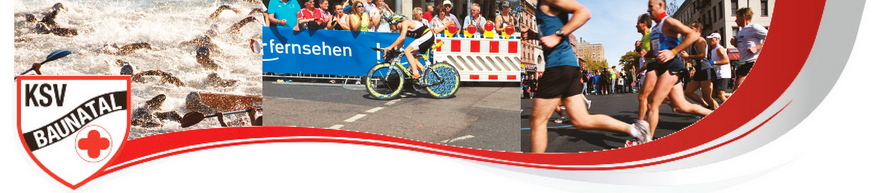 City Triathlon Banner