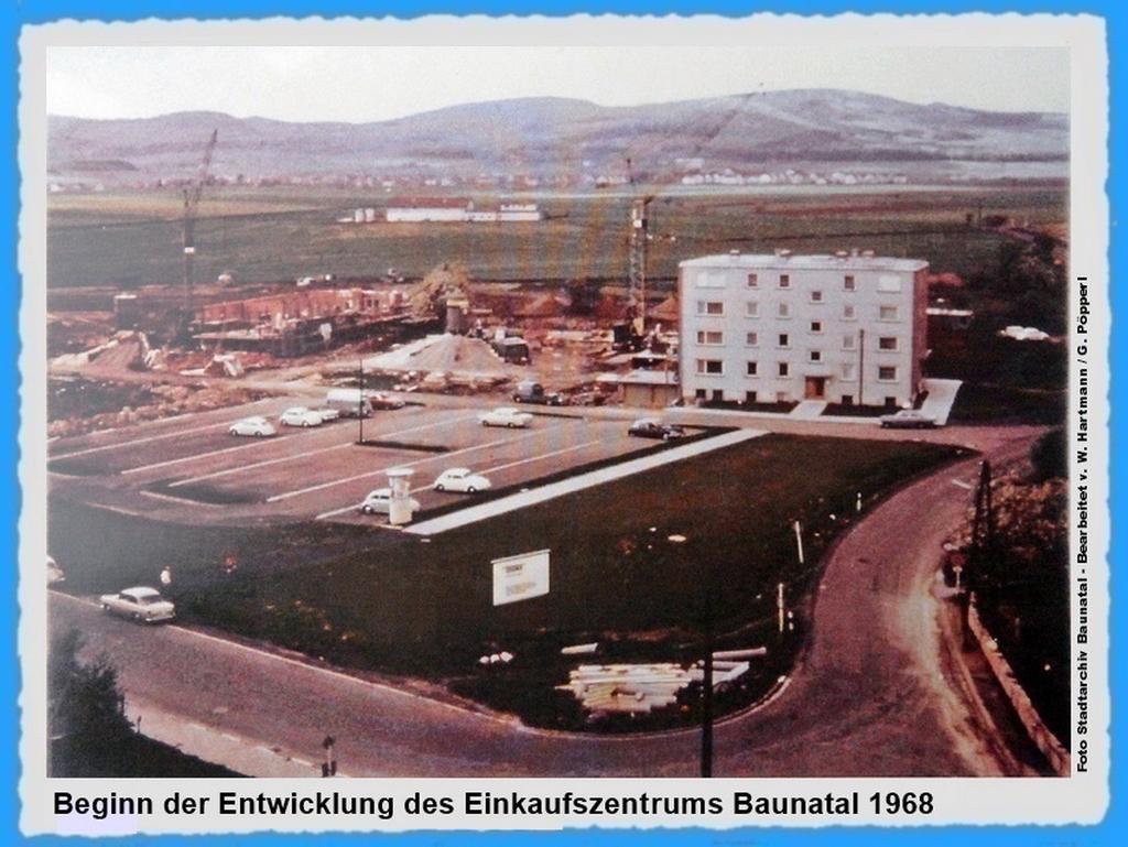 post baunatal marktplatz