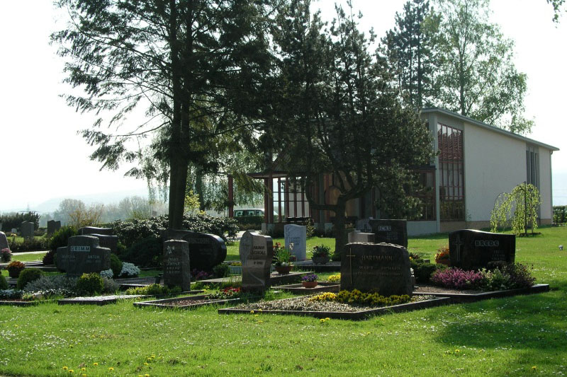 Friedhof Rengershausen