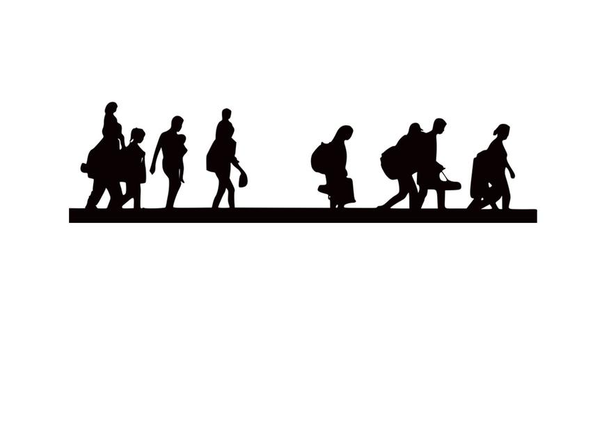 Flüchtlinge Stadt Baunatal
